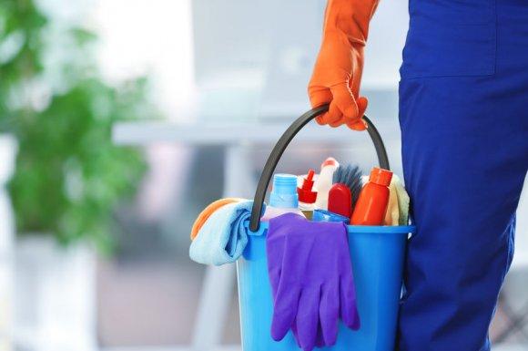 Nettoyage et entretien de centre de radiologie