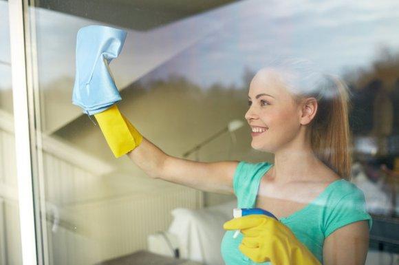 Nettoyage complet de maison avant état des lieux à Vienne