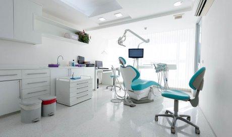 Contrat nettoyage et entretien de cabinet dentaire à Luzinay.