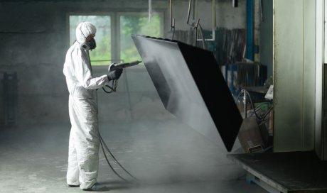Contrat de nettoyage régulier d'entrepôt à Loire-sur-Rhône
